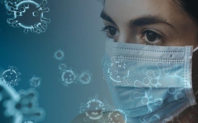 Antiviral-face-mask
