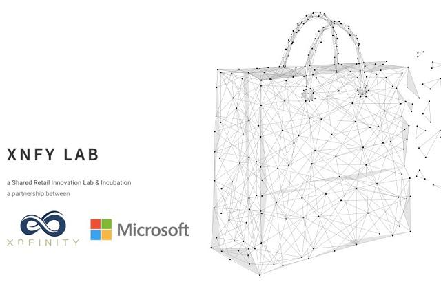 XNFY-Lab-Microsoft-Azure-Machine-Learning-AI-fashion-technology