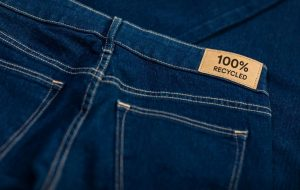GARCIA fabricated jeans